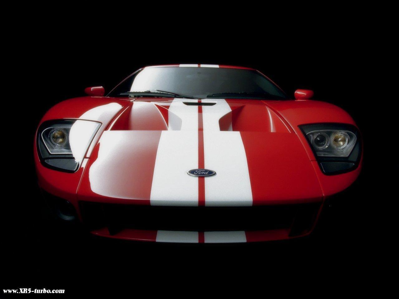 www.XR5-turbo.com - Ford GT