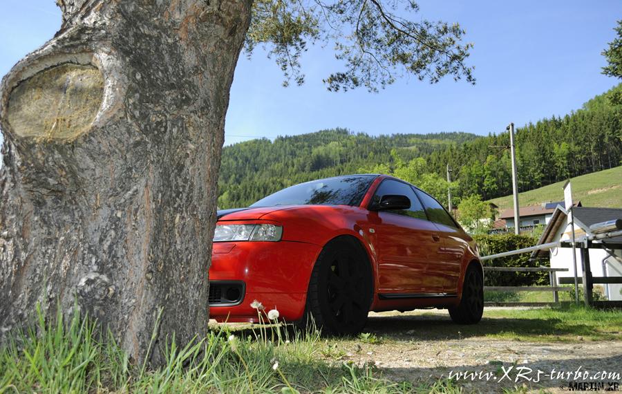 www.XR5-turbo.com - 10.05.11 Audi S3 8L