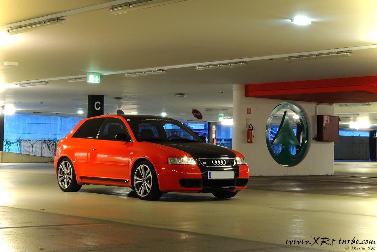 www.XR5-turbo.com - 30.10.10 Audi S3 8L