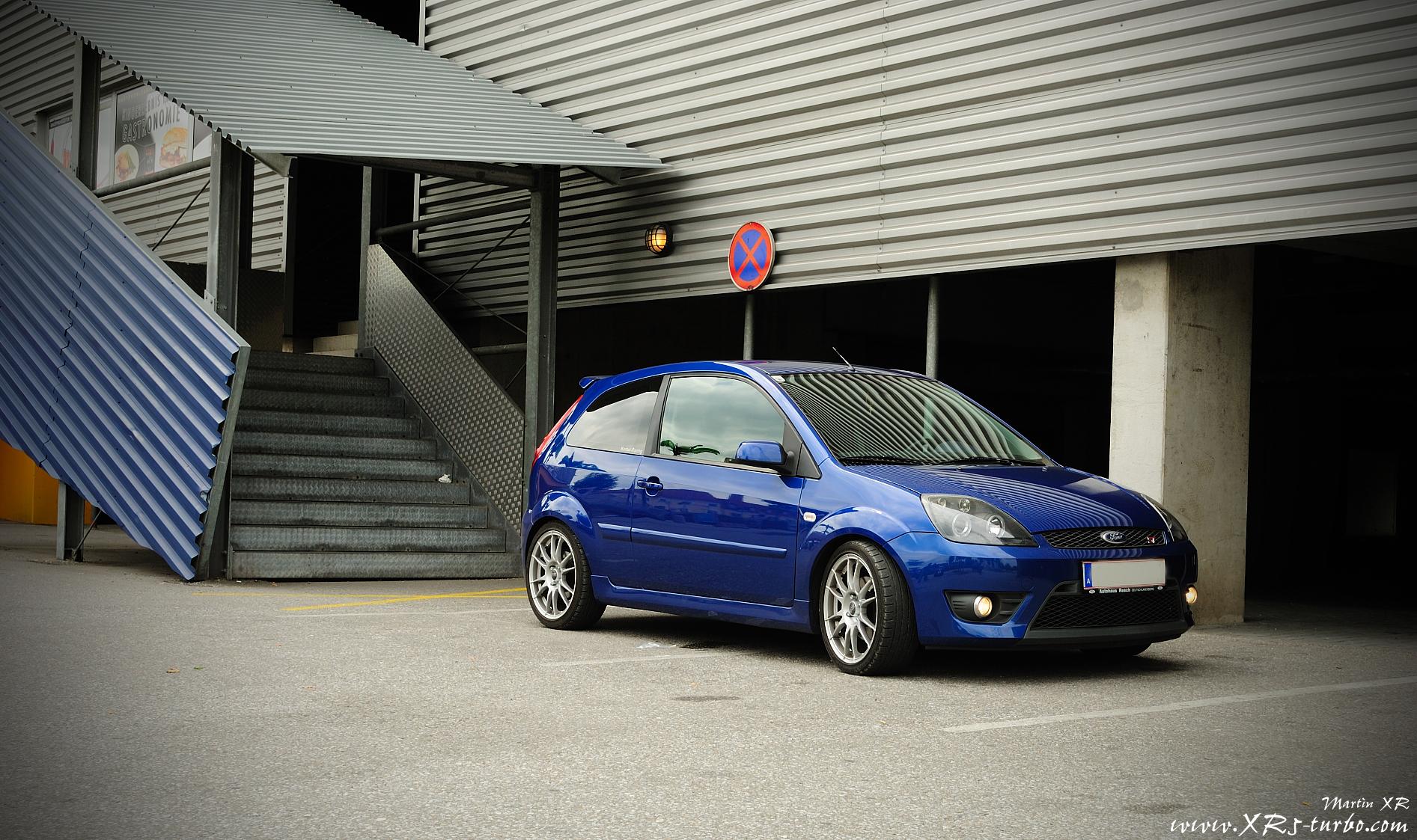 www.XR5-turbo.com - 05.08.10 Ford Fiesta ST