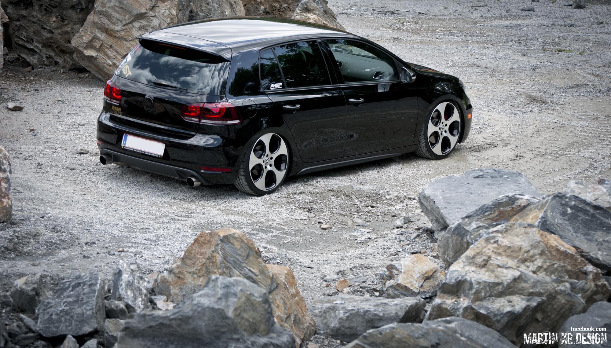 Www Xr5 Turbo Com 26 05 12 Vw Golf Gti Mk6 Us